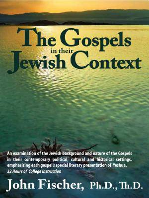 Gospels in Their Jewish Context