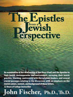 Epistles From A Jewish Perspect.