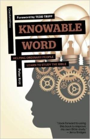 Knowable Word