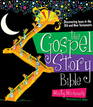 Gospel Story Bible, The
