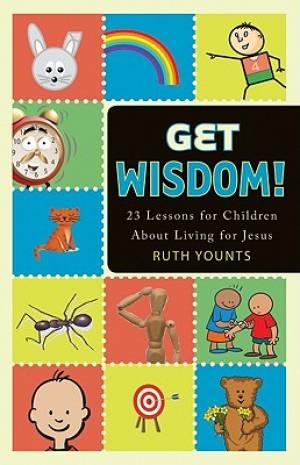 Get Wisdom Pb