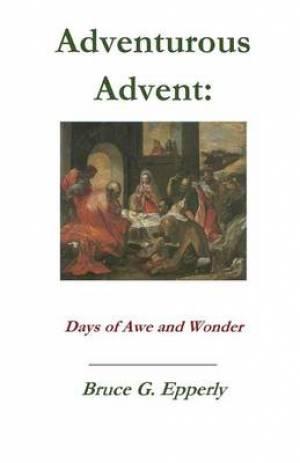 Adventurous Advent