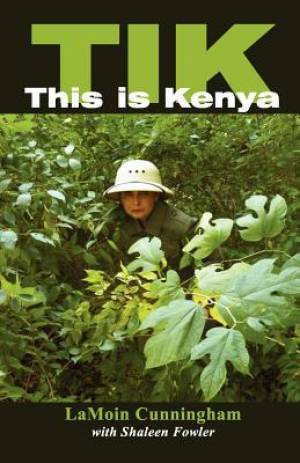 Tik This Is Kenya