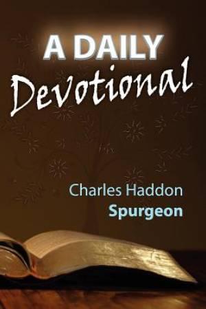 A Daily Devotional