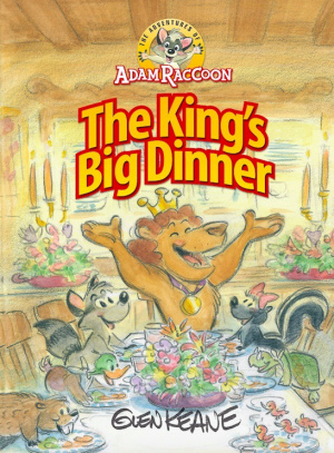 King's Big Dinner, The