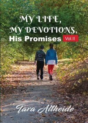 My Life, My Devotions, His Promises - Vol. 2