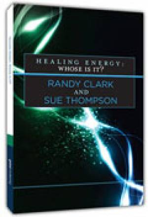Healing Energy: Whose Energy Is It? Paperback Book