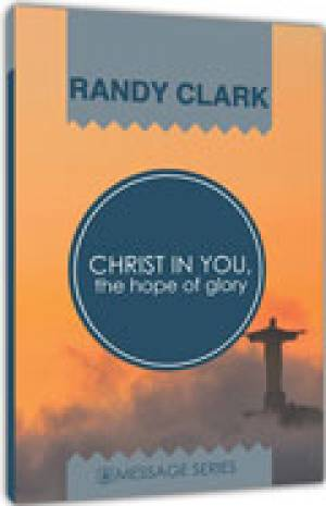 Christ In You: The Hope Of Glory Paperback Book