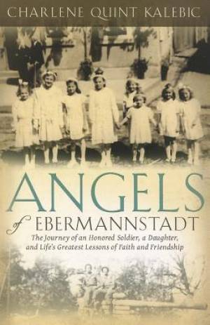 Angels Of Ebermannstadt