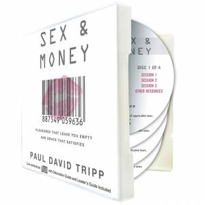 Sex And Money (Cd)