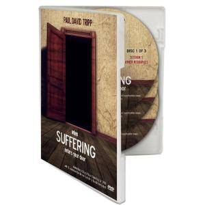 When Suffering Enters Your Door (Dvd)