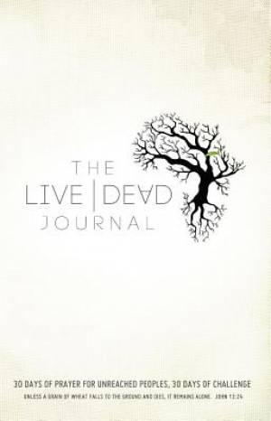 Live Dead Journal