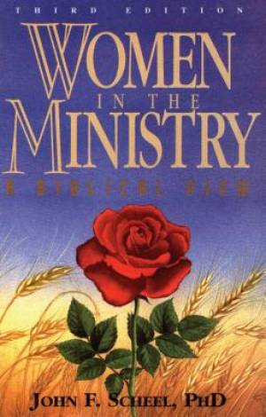 Women in the Ministry