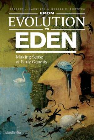From Evolution to Eden
