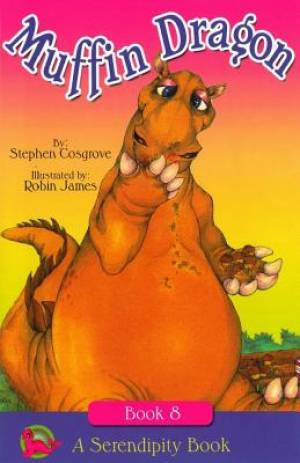 The Muffin Dragon Book 8