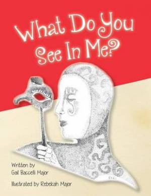 What Do You See in Me? I Am Who I Am