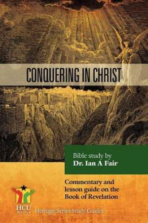 Conquering in Christ