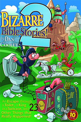 Bizarre Bible Stories 2