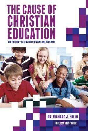 The Cause of Christian Education