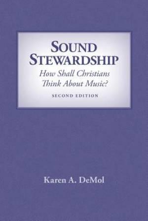 Sound Stewardship