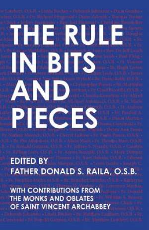 The Rule in Bits and Pieces
