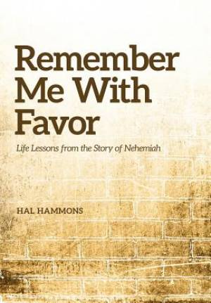 Remember Me with Favor