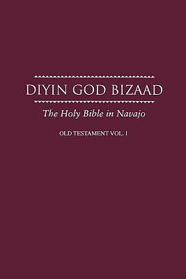 Navajo Old Testament Vol I