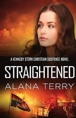 Straightened