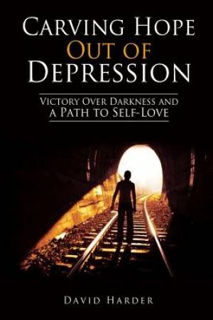 Carving Hope Out of Depression