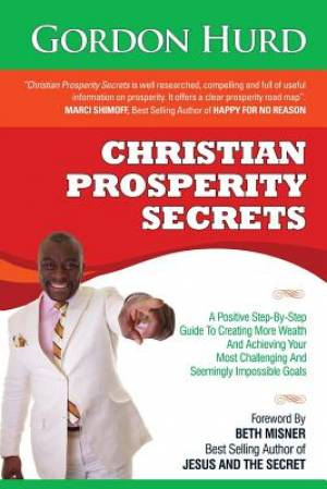 Christian Prosperity Secrets