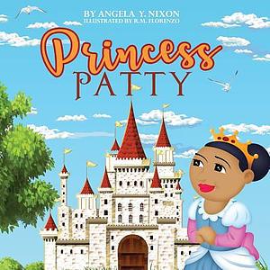 Princess Patty: Put on Your Armor