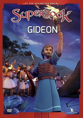 Superbook: Gideon