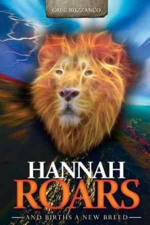 Hannah Roars
