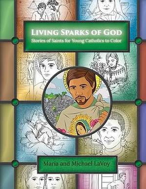 Living Sparks of God