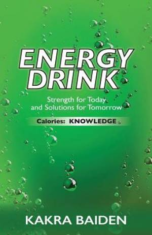 ENERGY DRINK:CALORIES: KNOWLEDGE