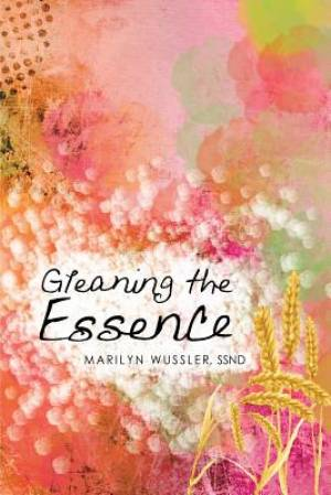 Gleaning the Essence: The Gospel of Mark  in Haiku