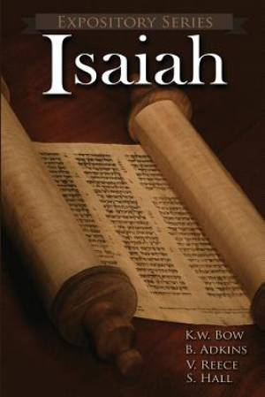 Isaiah: Literary Commentaries on the Book of Isaiah