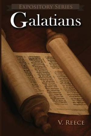 Galatians : A Literary Commentary  On Paul the Apostle's Letter to the Galatians
