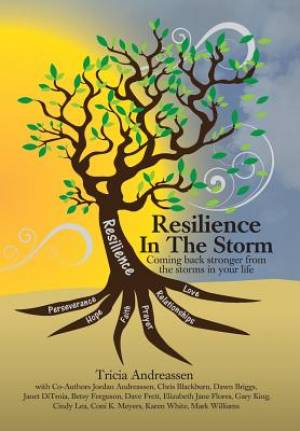 Resilience In The Storm: Coming Back Stronger From The Storms In Your Life