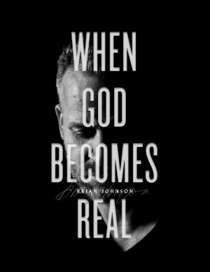 When God Becomes Real