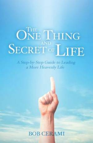 The One Thing and Secret of Life