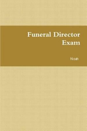 Funeral Director Exam