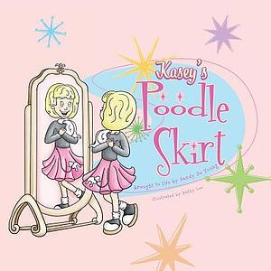 Kasey's Poodle Skirt