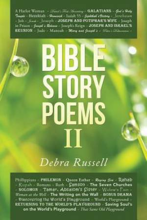 Bible Story Poems II