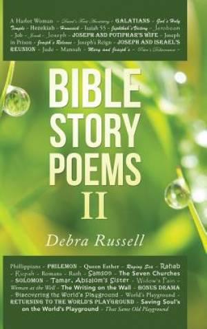 Bible Story Poems II