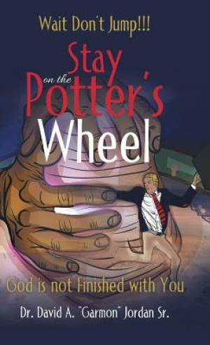 Stay on the Potter's Wheel