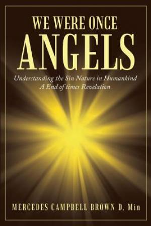 We Were Once Angels: Understanding the Sin Nature in Humankind                  a End of Times Revelation