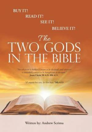 The Two Gods in the Bible