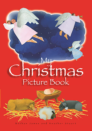 My Christmas Picture Book