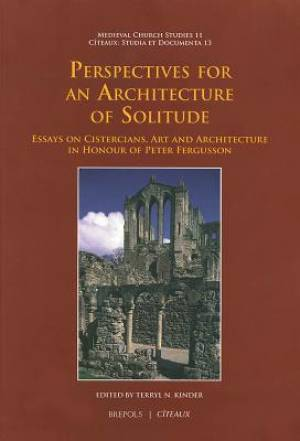 Perspectives for an Architecture of Solitude